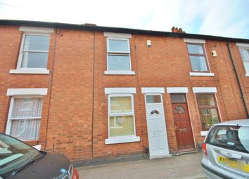 Thumbnail 2 bed terraced house to rent in Clumber Road, West Bridgford