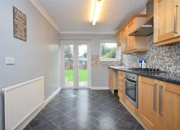 3 bed terraced house for sale in South Hill Road, Thorpe St Andrew, Norwich, Norfolk NR7