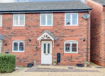 2 bed terraced house for sale in Golden Nook Road, Cuddington, Northwich CW8