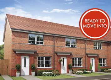 """Thumbnail 2 bed end terrace house for sale in """"Roseberry"""" at Lowfield Road, Anlaby, Hull"""