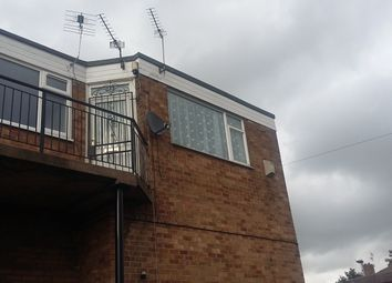 Thumbnail 1 bed flat to rent in Moorgate Road, Leeds