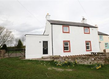 Thumbnail 4 bed semi-detached house for sale in Sportsman House, Laversdale, Carlisle, Cumbria