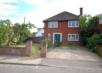 Thumbnail 4 bed detached house for sale in Saddleton Road, Whitstable