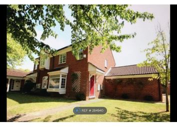 Thumbnail 3 bed end terrace house to rent in Hulatt Rd, Cambridge
