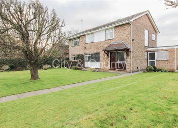 Thumbnail 5 bed detached house for sale in Yew Tree Walk, Longthorpe, Peterborough