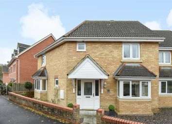 Thumbnail 3 bed property for sale in Stag Drive, Hedge End, Southampton