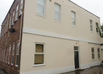Thumbnail 2 bed flat to rent in Hanover Close, Efford Lane, Plymouth
