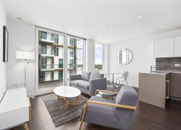 Thumbnail 1 bed flat to rent in Odell House, Woodberry Down, London