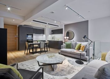 Thumbnail 2 bedroom flat for sale in 33 Greycoat Street, Westminster
