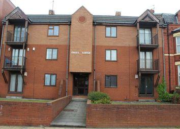 Thumbnail 1 bed flat to rent in Oriel Lodge, Oriel Road, Bootle, Merseyside
