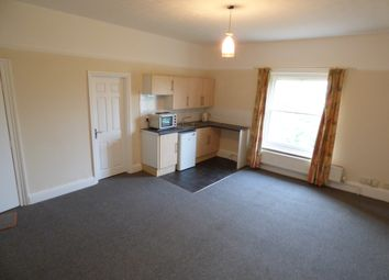 Thumbnail 1 bedroom flat to rent in St. Annes Road, Southampton