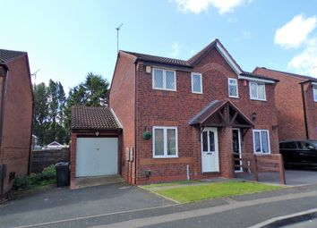 Thumbnail 2 bed semi-detached house for sale in Kennerley Road, Yardley, Birmingham