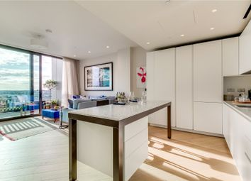 Thumbnail 2 bed flat for sale in Wood Crescent, London