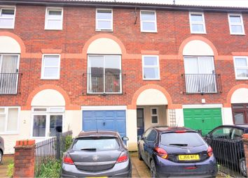 Thumbnail 4 bed town house to rent in Appleton Square, Mitcham