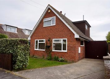 Thumbnail 3 bed detached house for sale in Lion Road, Nyetimber