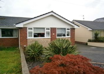 Thumbnail 2 bed bungalow for sale in Woodlands Avenue, Poole