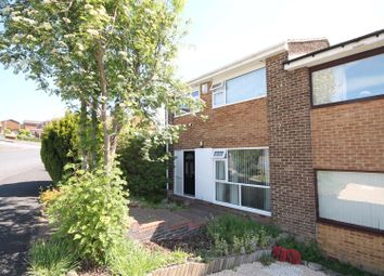 Thumbnail 3 bed semi-detached house for sale in Thornley Close, Ushaw Moor, Durham
