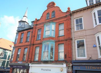 Thumbnail 4 bedroom maisonette to rent in North Parade, Aberystwyth