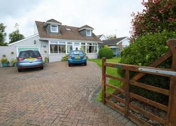 Thumbnail 4 bed detached house for sale in Drift Road, Clanfield