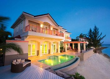 Thumbnail 4 bedroom villa for sale in Sugar Reef, South Sound, Cayman Islands, Cayman Islands