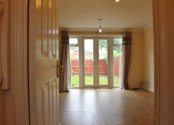 Thumbnail 2 bedroom terraced house to rent in Two Mile Drive, Slough