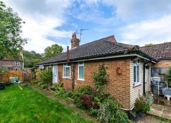 Thumbnail 2 bed semi-detached bungalow for sale in Station Road, Isfield, Uckfield