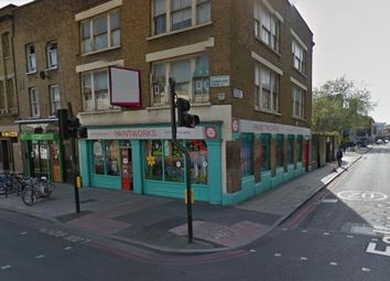 Thumbnail Retail premises to let in 99-101 Kingsland Road, London