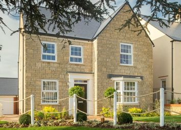 """Thumbnail 4 bed detached house for sale in """"Holden"""" at Wookey Hole Road, Wells"""