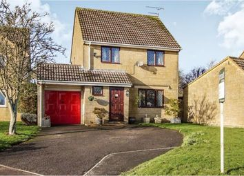 Thumbnail 3 bed detached house for sale in Northlands Way, Tetbury, 9 Northlands Way, Tetbury