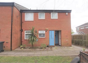 Thumbnail 2 bedroom flat for sale in Lambourne, Skelmersdale