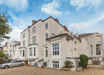 Thumbnail 2 bed flat for sale in Park Hill, Clapham