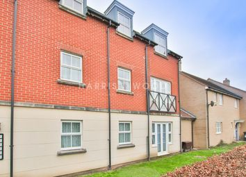 2 bed flat for sale in Berechurch Hall Road, Colchester CO2