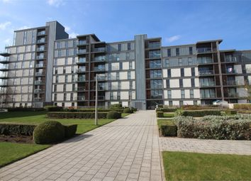 Thumbnail 1 bed flat to rent in Garnet House, 11 Merrivale Mews, Milton Keynes, Buckinghamshire