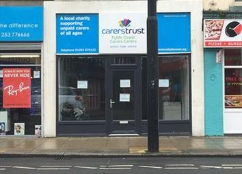 Thumbnail Retail premises to let in 111 Lord Street, Fleetwood, Lancashire
