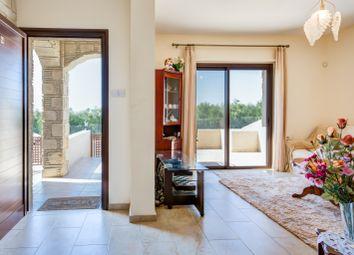 Thumbnail 4 bed detached house for sale in Antonis Polycarpou Street, Kolossi, Limassol, Cyprus