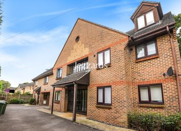 Thumbnail 1 bed flat for sale in Farm Road, Esher