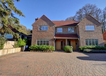 Thumbnail 4 bedroom semi-detached house to rent in Marlow Bottom, Marlow