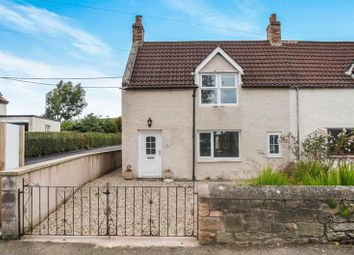Thumbnail 2 bed terraced house for sale in Main Street, Lowick, Berwick-Upon-Tweed