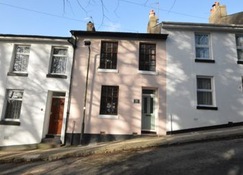 Thumbnail 3 bedroom terraced house to rent in Barewell Road, Torquay