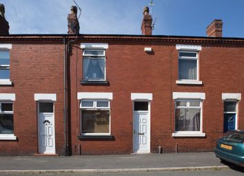 Thumbnail 2 bed terraced house for sale in Holme Terrace, Wigan