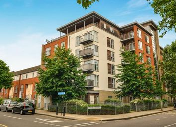 Thumbnail 2 bed flat for sale in Tredegar Road, London