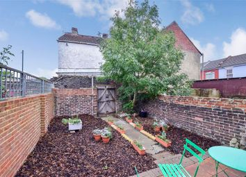 Thumbnail 4 bedroom terraced house for sale in Gains Road, Southsea, Hampshire
