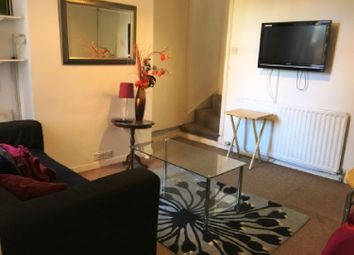 Thumbnail 4 bedroom shared accommodation to rent in Milner Road, Selly Oak