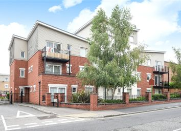 Thumbnail 3 bed flat for sale in West Gate Mews, 428 Whippendell Road, Watford