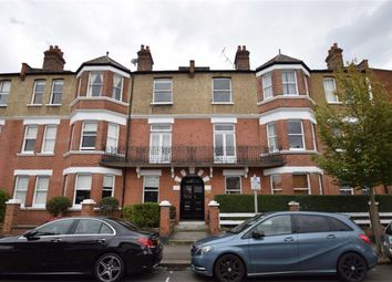 Thumbnail 3 bed flat to rent in Alwyne Mansions, Alwyne Road, Wimbledon, London