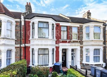Thumbnail 5 bedroom terraced house for sale in Harvist Road, Queens Park, London