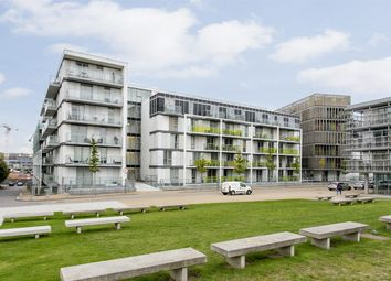 Thumbnail 1 bed flat for sale in Emerson Apartments, New River Village, Hornsey