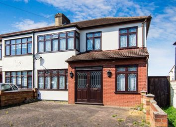 4 bed end terrace house for sale in Riversdale Road, Collier Row, Romford RM5