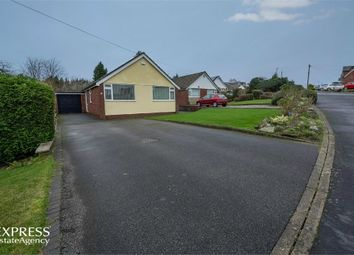 Thumbnail 3 bed detached bungalow for sale in Narrow Lane, Aughton, Ormskirk, Lancashire