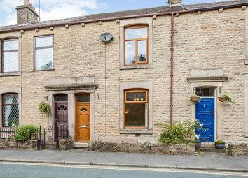 Thumbnail 2 bed terraced house for sale in Railway Road, Brinscall, Chorley, Lancashire